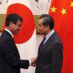 Quell'asse tra Giappone e Cina <br> per sciogliere la crisi in Nord Corea