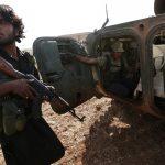 Al Qaeda recluta terroristi <br> tra le file dello Stato islamico