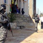 In Siria prime proteste contro la presenza militare curda