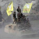 Gli Usa addestrano una nuova milizia <br> per blindare i confini curdi in Siria