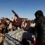 """La """"manodopera jihadista"""" <br> e il suo utilizzo in altre aree"""