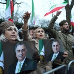 Tutti i movimenti d'opposizione alla Repubblica iraniana