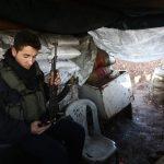L'offensiva di Erdogan contro i curdi <br> dà il via alla seconda guerra siriana