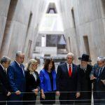 """'Non associate la Polonia a Olocausto' <br> Israele: """"La storia non si cambia"""""""
