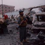 Il Califfato si espande in Afghanistan: <br> i pericoli per le nazioni confinanti