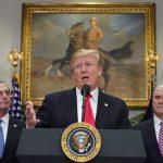 Trump lancia la corsa al 5G <br> per provare ad arginare la Cina