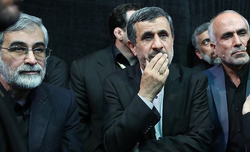 Mahmoud_Ahmadinejad_and_Gholam-Hossein_Elham_October_2016