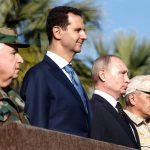 Accordi segreti e avanzate militari: <br> i rischi per la Russia di Putin in Siria