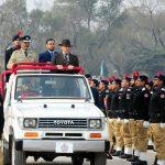 Ora è gelo tra Pakistan ed Usa <br> e la Cina non starà a guardare