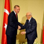 Prove di riavvicinamento tra Turchia e i curdi del Pkk