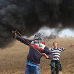 """Usa e Arabia hanno proposto <br> l'""""accordo del secolo"""" sulla Palestina"""