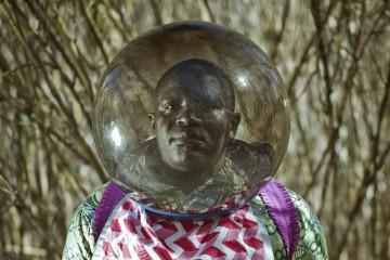 Africa spazio