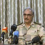 I soldi del petrolio libico <br>direttamente ad Haftar