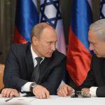 Netanyahu vola a Mosca <br>Ecco l'offerta per convincere Putin