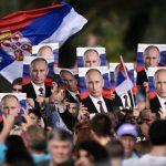 I serbi di Bosnia comprano 2500 fucili <br> Per l'Europa c'è la mano della Russia