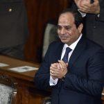Al Sisi incontra al Cairo<br> il capo dell'intelligence russa