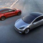 Sarà il Cile a dare la carica <br> all'auto elettrica del futuro