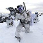 Conflitto di spie nell'estremo Nord: <br> la Guerra fredda non ha mai fine