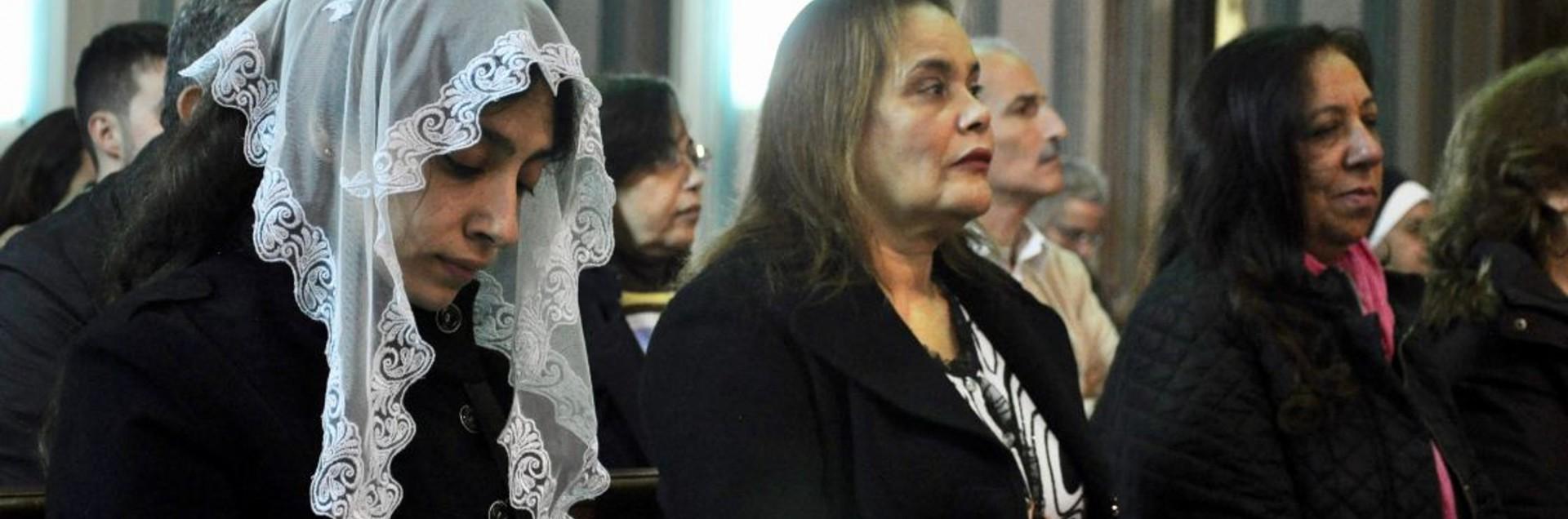 I cristiani nel mirino <br> Il Cairo argina il jihad