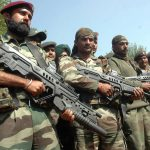 Ancora scontri al confine <br> tra India e Pakistan