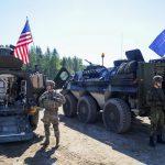 Perché la difesa comune europea <br> preoccupa (e molto) gli Stati Uniti