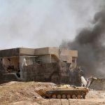 Dopo l'abbattimento del jet  <br> la Russia scatena la vendetta su Idlib