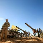 Truppe Usa arrivano in Israele <br> per simulare la guerra con Hezbollah