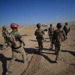Dopo la fine del Califfato in Iraq <br> una grande operazione militare