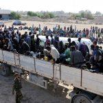 Libia, ecco chi controlla <br>il traffico di essere umani