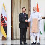 L'accordo dei Paesi asiatici <br>contro il terrorismo islamico