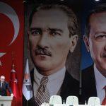 Con la caduta di bin Salman <br> Erdogan si prende il Medio Oriente