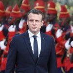 Macron adesso investe sull'esercito: <br> aumenti di fondi del 40% entro il 2025
