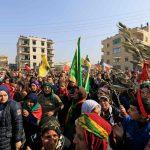 """La denuncia dei cristiani assiri: <br> """"I curdi rapiscono i nostri ragazzi"""""""