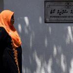 Dietro il caos alle Maldive <br> lo scontro fra potenze internazionali