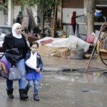 """""""Vi prego, raccontate la verità: <br> i terroristi occupano la Ghouta"""""""
