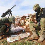 Afrin, arrivano le forze speciali turche <br>Putin ordina una tregua nella Ghouta