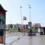 I curdi dello Ypg si ritirano da Aleppo <br> e lasciano entrare le forze di Assad