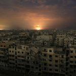 Se sarà provato l'uso di armi chimiche<br>il Regno Unito interverrà in Siria