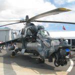 La Russia colma il gap con l'Occidente <br>Arriva un nuovo elicottero da guerra