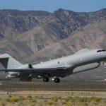 Il Regno Unito manda gli aerei spia <br> per controllare i russi a Kaliningrad