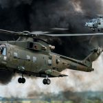 Ancora tensione nella Manica: <br> la Royal Navy scorta le navi russe