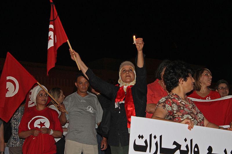 Tunisian_protesters_denounce_terrorism