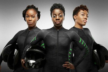 atlete nigeriane