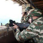 "Allarme Usa sul Nagorno-Karabakh: <br> ""Nel 2018 rischio nuova guerra"""
