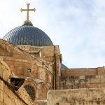 Israele impone nuove tasse <br> e la Chiesa chiude il Santo Sepolcro