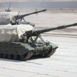La nuova macchina da guerra <br>che sta preoccupando la Nato