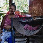 Nicaragua, il dramma della mamme bambine