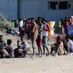 I numeri contraddittori <br>dell'immigrazione in Niger