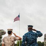 """La vita dei veterani americani <br> """"Nulla ora ci può spaventare"""""""
