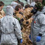Spie e affari: cosa c'è dietro<br> alle espulsioni dei diplomatici russi